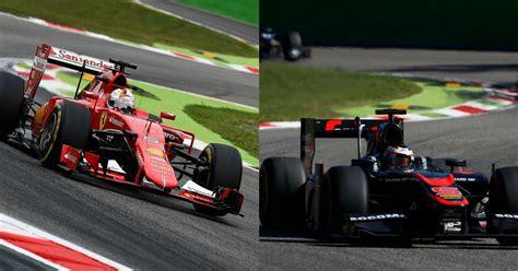 formula 3 vs formula here s how formula 1 and gp2 cars compare