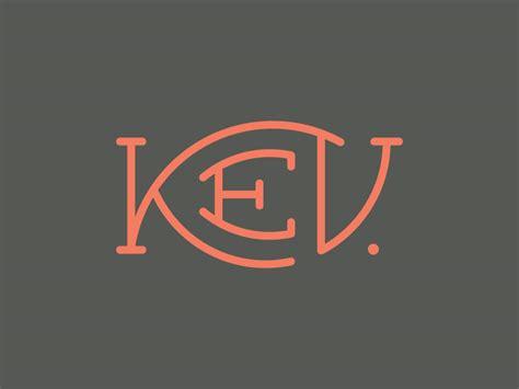 with kev kev logo nzcen