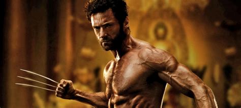 hugh jackman wolverine body wolverine 2 to film in 2016 cosmic book news