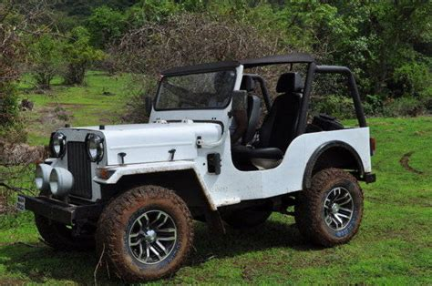 Cars Made By Jeep Custom Made Jeep Mitula Cars