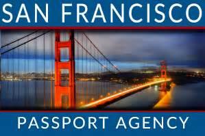 Passport Office San Francisco by San Francisco Passport Agency Expedited Passport In San
