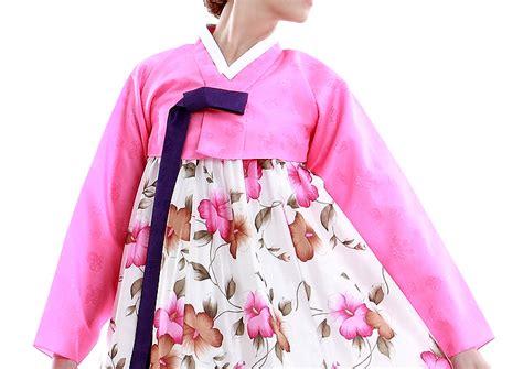 pink pattern korean image gallery korean jeogori