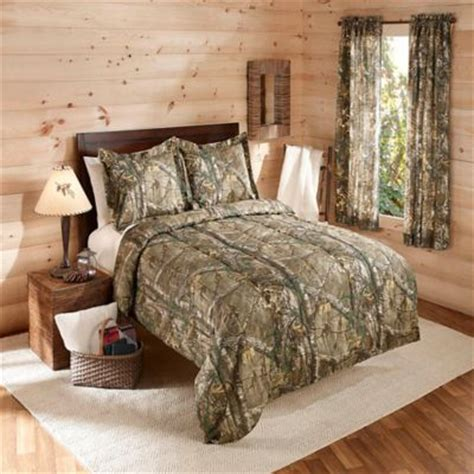 realtree xtra bedding comforter set buy camouflage comforter from bed bath beyond