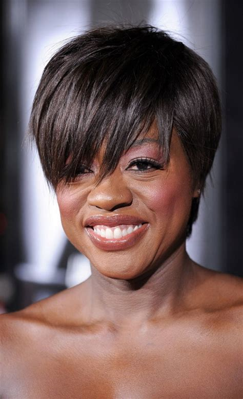 hairstyles for black women 50 and over short hair styles for black women over 50