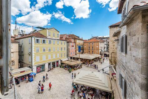 best hotel in split croatia split town apartments croatia booking