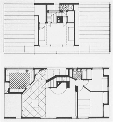 venturi house plan vannaventuri house plan home building furniture and interior design ideas
