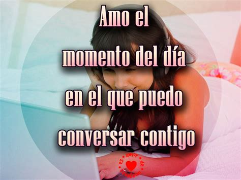 imagenes de amor virtual bellas frases de amor virtual