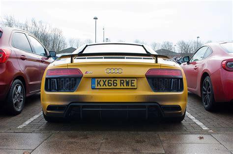 audi v10 plus audi r8 coupe v10 plus 2017 term test review by car
