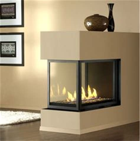 3 Sided Fireplace Ideas by 1000 Images About 3 Sided Fireplaces On 3