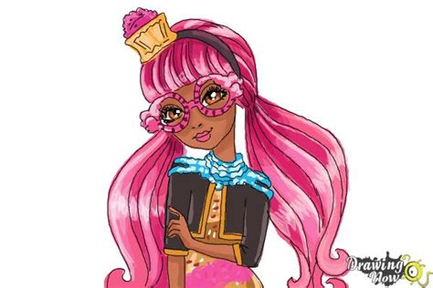 ever after high coloring pages gingerbread house how to draw ginger breadhouse daugther of the gingerbread