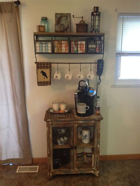 Coffee Station Cabinet by Pin By Amanda On For The Home