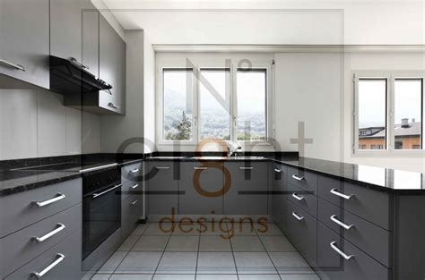 modular kitchen designs with price tag for modular kitchen price list nanilumi