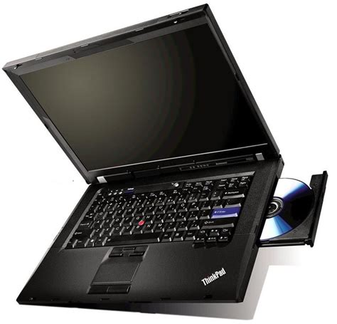 refurbished lenovo thinkpad r500 windows 10 laptop