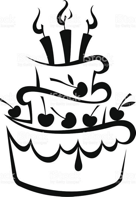 Imagenes Para Cumpleaños Blanco Y Negro | pastel de cumplea 241 os blanco y negro my blog