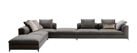 citterio divani divano michel club b b italia design di antonio citterio