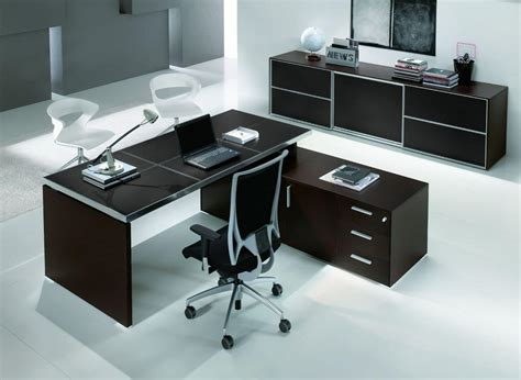 executive office furniture functional modern style