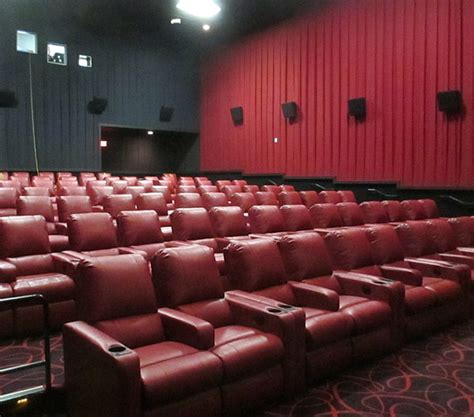 amc reclining seats locations amc theatres completes renovation at chula vista location