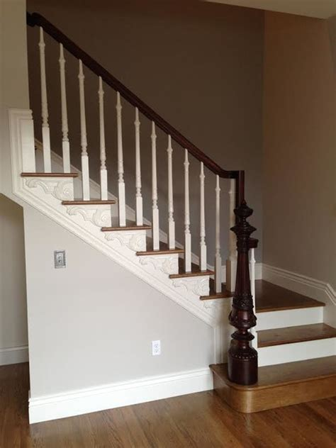victorian banister rails victorian railing victorian staircase by all things