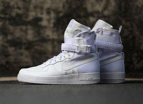Sepatu Nike Air 1 Special Field Mid White Premium Quality nike special field air 1 white release date sbd