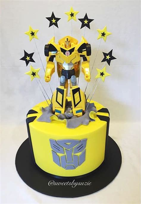 25 best ideas about transformer birthday on