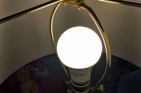 led c c by ge smart led bulb review not the right choice for