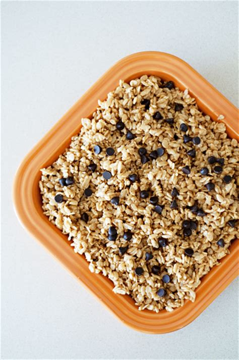whole grain rice recipe whole grain brown rice krispy treats