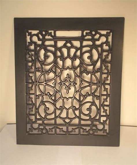 decorative wall register covers 1000 images about house vent covers on