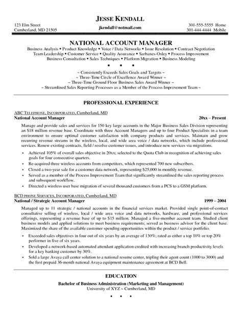 accounts payable manager resume objectives exle account