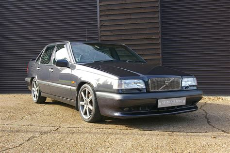 car owners manuals for sale 1996 volvo 850 seat position control used 1996 volvo 850 for sale in herts pistonheads