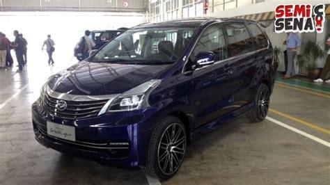 Kas Rem Mobil Gran Max harga daihatsu gran max mb minibus 2017 review