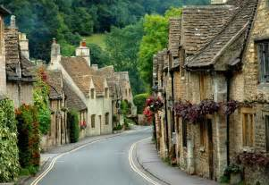 Small Country Towns Finding Fantasy At An English Cottage Travel And Escape
