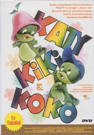 imagenes de kitty la oruga katy kiki y koko 1988 filmaffinity