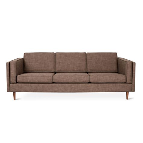 couches adelaide gus modern adelaide sofa grid furnishings