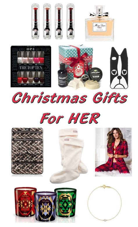 Christmas Gifts For Her | pretty random things christmas gifts for her 2012