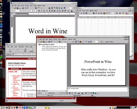 Tutorial Install Wine Di Ubuntu | wine installare e avviare applicazioni per windows in