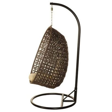 Cocoon Hanging Chair by 1000 Ideas About Garden Swing Seat On Yard