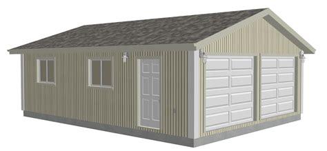g507 20 x 24 x 8 garage plans rv garage plans and garage plans sds plans