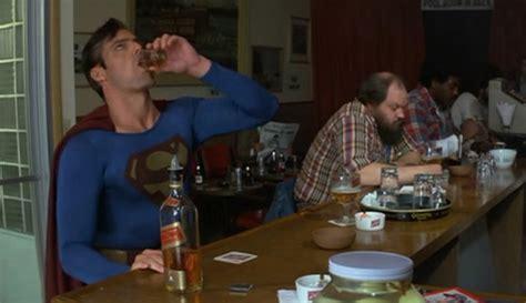 Superman Drinking Meme - the movie waffler