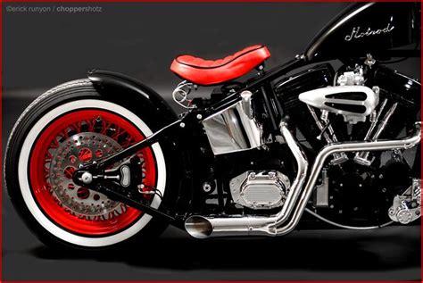 Motorrad Umbau Chopper by Umbau Skinny Bastard Chopper Motorrad Fotos Motorrad Bilder