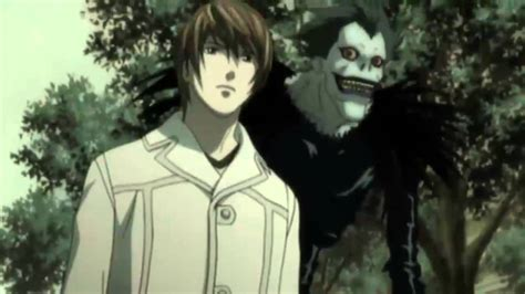death note in eng cropide