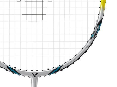 Senar Badminton Victor Vs 850 thruster k 100 raket produk victor indonesia merk