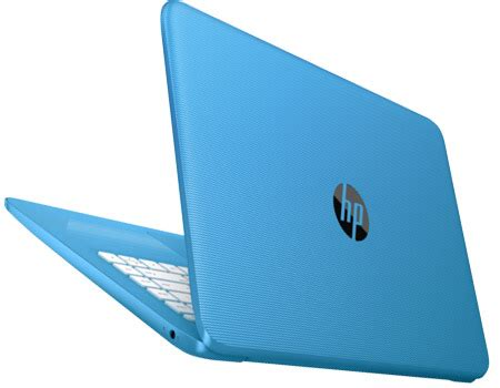light blue hp laptop hp 14 ax000ne laptop intel celeron n3060 14 inch