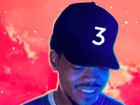 coloring book chance the rapper soundtrack chance the rapper colors his place in history sohh