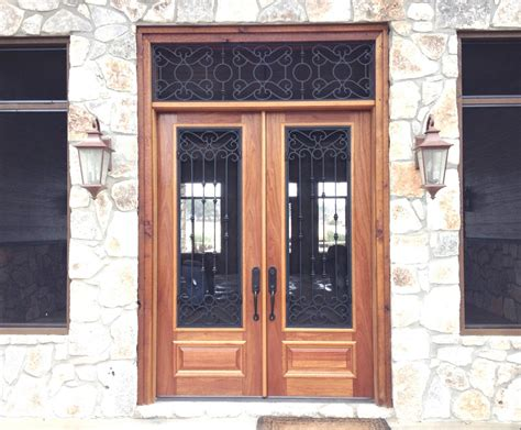 Wood And Iron Front Doors Wood And Iron Door Gallery The Front Door Company