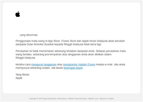 Laptop Apple Ringgit Malaysia apple appstore now supports ringgit malaysia currency zing gadget