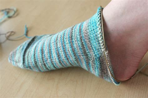 pattern for knitting socks starting at the toe january one toe up archives