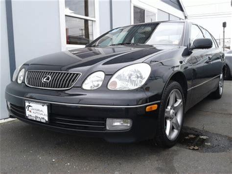 Lexus Gs 430 For Sale by 2001 Lexus Gs 430 For Sale Carsforsale
