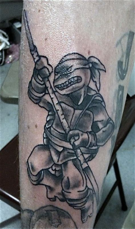 japanese tattoo ninja ninja turtle tattoo by aireelle on deviantart