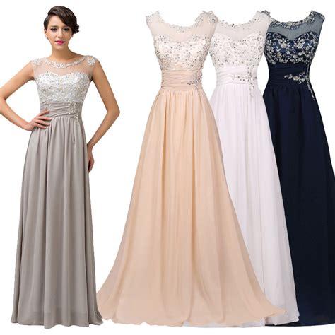 Evening Wedding Gown by Evening Wedding Dress Ebay Bridesmaid Dresses
