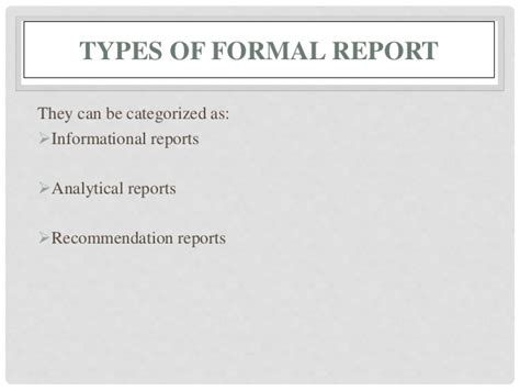different types of book reports book reports for different genres